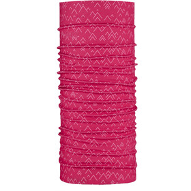 P.A.C. UV Protector Multifunctional Scarf bigad pink